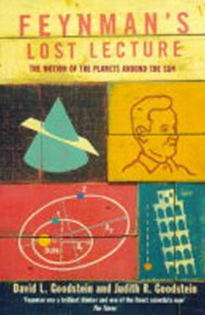 Feynman´s Lost Lecture - Richard Phillips Feynman