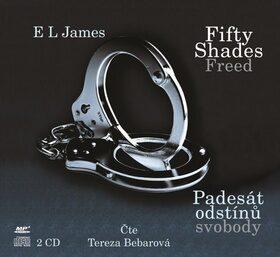 Fifty Shades Freed: Padesát odstínů svobody - E.L. James