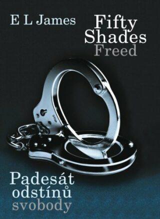 Fifty Shades Freed: Padesát odstínů svobody - James Barclay