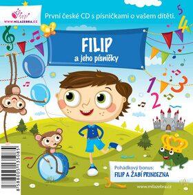 Filip a jeho písničky -