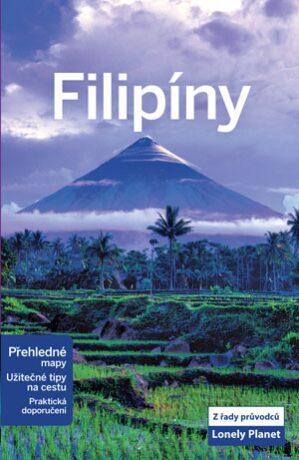 Filipíny - Lonely Planet - neuveden