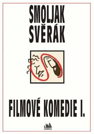 Filmové komedie S+S I. - Zdeněk Svěrák, Ladislav Smoljak