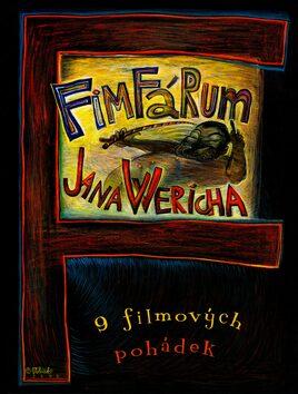 Fimfárum Jana Wericha - Jan Werich