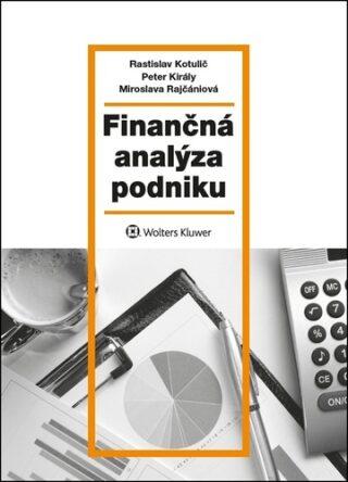 Finančná analýza podniku - Kolektiv
