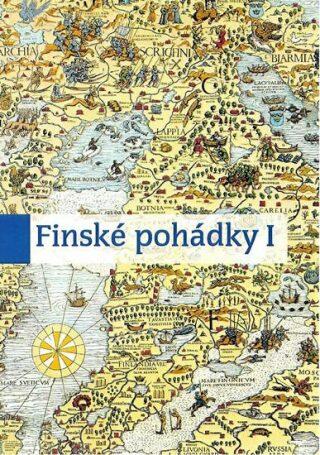 Finské pohádky - neuveden