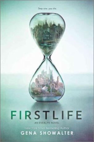 Firstlife - Gena Showalter