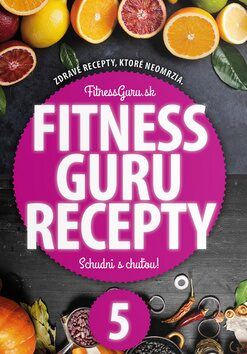 Fitness Guru Recepty 5