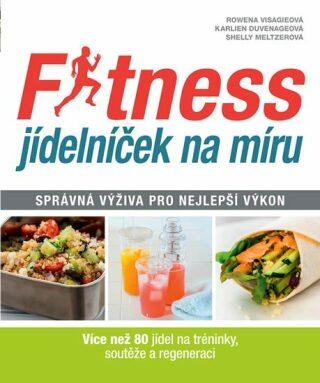 Fitness jídelníček na míru - Kolektiv
