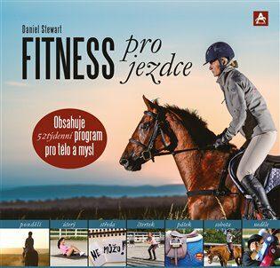 Fitness pro jezdce - Daniel Stewart