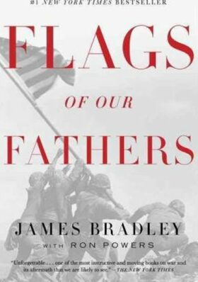 Flags of Our Fathers - James Bradley