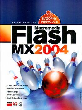 Flash MX 2004 - Katherine Ulrich