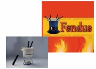 Fondue - neuveden