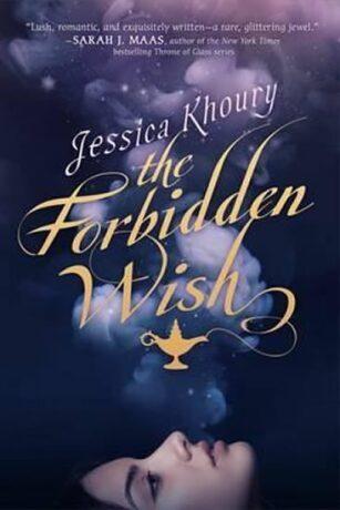 Forbidden Wish - Khoury Jessica