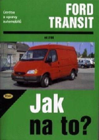 Ford Transit 2/86 - 8/99 - Jak na to? - 26 - Etzold Hans-Rudiger Dr.