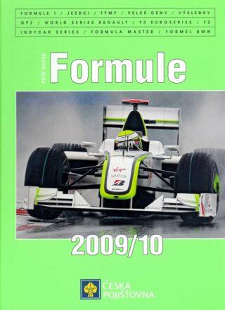 Formule 2009/10 - Petr Dufek