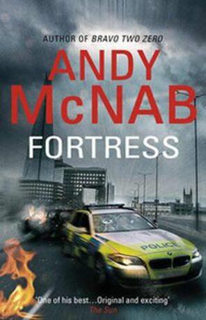 Fortress - Andy McNab