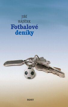 Fotbalové deníky - Jiří Hájíček