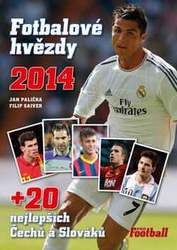 Fotbalové hvězdy 2014 - Palička Jan, Saiver Filip