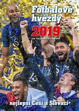 Fotbalové hvězdy 2019 - Jan Palička, Filip Saiver