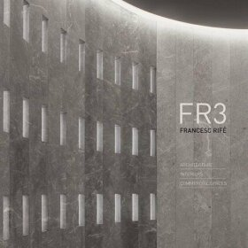 Francesc Rife: Architecture, Interiors and Commercial Spaces - Mireia Casanovas