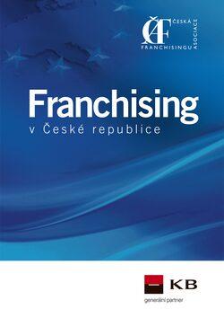 Franchising v České republice -