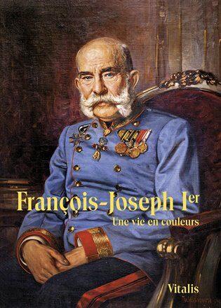 François-Joseph Ier - Juliana Weitlaner