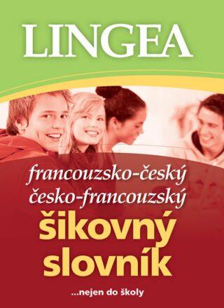 Francouzsko-český česko-francouzský šikovný slovník - kolektiv autorů