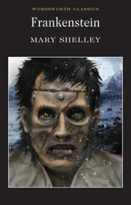 Frankenstein (anglicky) - Mary W. Shelley