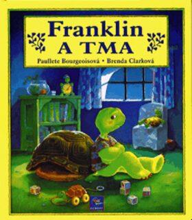 Franklin a tma - Paulette Bourgeoisová