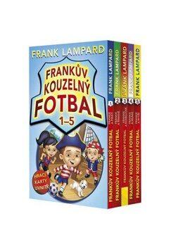 Frankův kouzelný fotbal - Frank Lampard