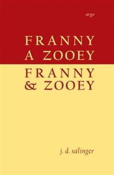 Franny a Zooey/Franny and Zooey - David Jerome Salinger