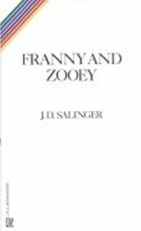 Franny and Zooey - David Jerome Salinger
