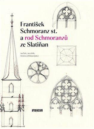 František Schmoranz st. a rod Schmoranzů ze Slatiňan - Kolektiv