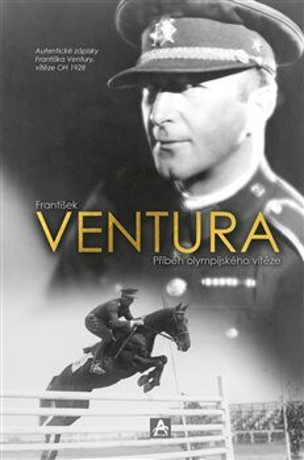 František Ventura - František Ventura
