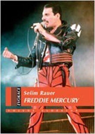 Freddie Mercury - Rauer Selim