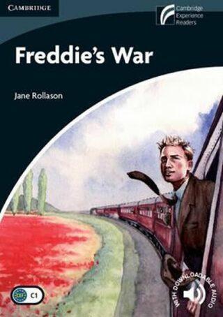 Freddie´s War Level 6 Advanced - Jane Rollason
