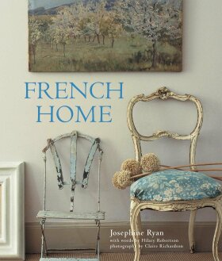 French Home - Ryan