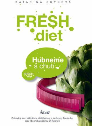 Fresh diet - Katarína Skybová