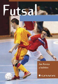 Futsal - Jan Kresta