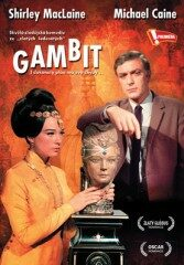 Gambit - Ronald Neame
