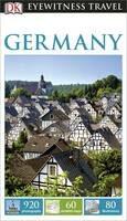 Germany - DK Eyewitness Travel Guide - Dorling Kindersley