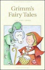Grimm´S Fairy Tales - Jacob Grimm, Wilhelm Grimm