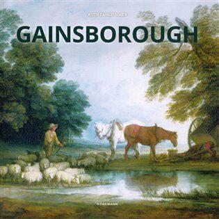 Gainsborough - Ruth  Dangelmeier,