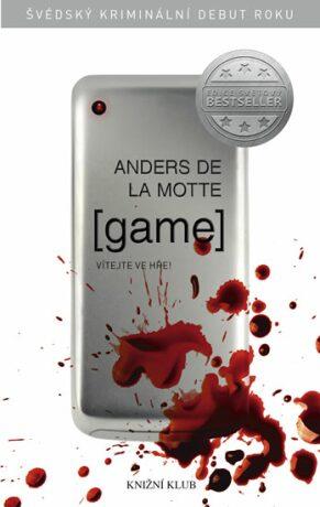Game - Anders de la Motte