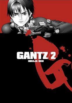 Gantz 2 - Oku Hiroja