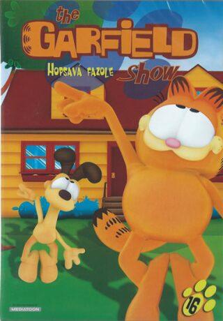 Garfield 16 - neuveden