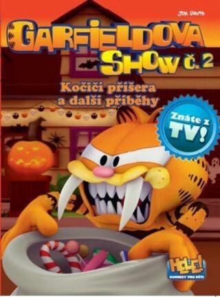 Garfieldova show č.2 - Jim Davis