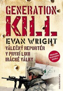 Generation Kill - Evan Wright