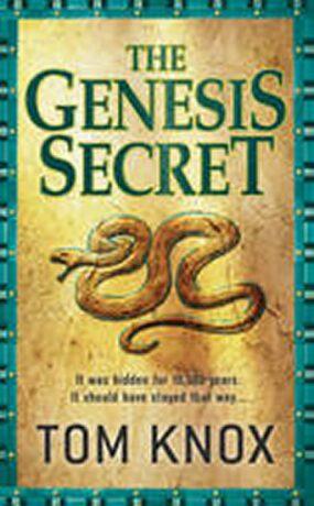 Genesis Secret - Tom Knox