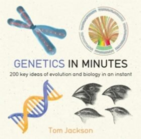 Genetics In Minutes - Paul Glendinning